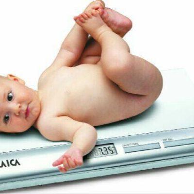 ترازوی دیجیتالی نوزاد لایکا ایتالیا (PS3001)