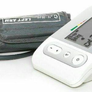 فشارسنج دیجیتالی بازویی لایکا ایتالیا (مدل BM2301 )