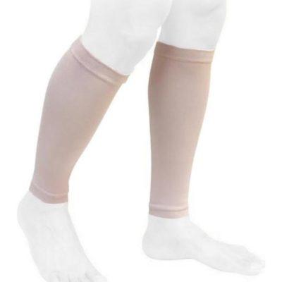 جوراب واریس درجه یک طب و صنعت بدون کف زیر زانو 71200