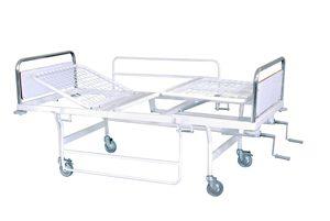 تجهیزات عمومی(تخت،پاروان،پایه سرم)