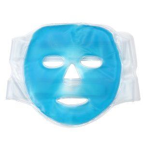 ماسک صورت ژله ای درمان پژوه