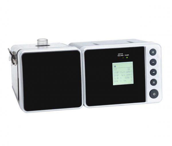 دستگاه بای پپ ایرانی BIPAP PLUS ZTS-ST 528 A