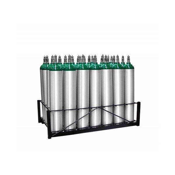 کپسول اکسیژن 40 لیتری هایپرمد