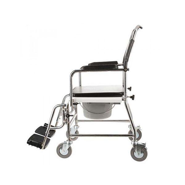 ویلچر حمامی ایران بهکار مدل 790