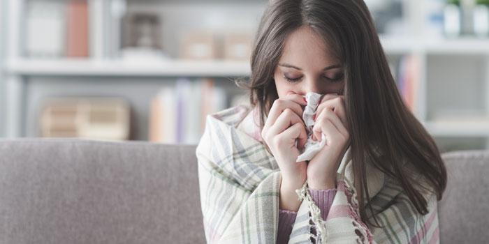 سرماخوردگی سرما خوردگی